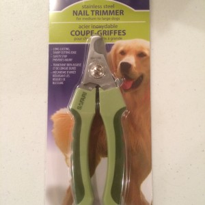 Nail trimmer - Large