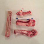 "5-7"" Beef Rib Bones"