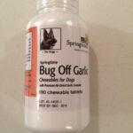 Bug Off Garlic