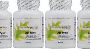 Food Science All Zyme 4