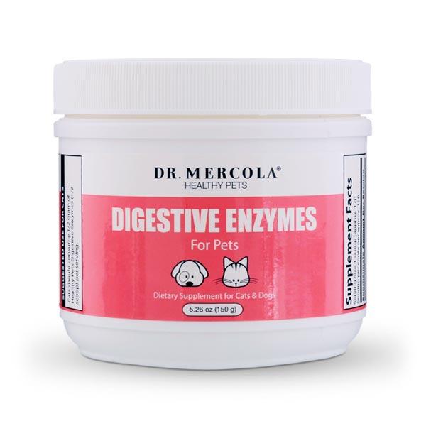 Digestive enzymes mercola
