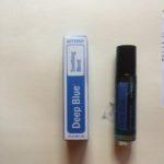 Deep Blue Roll on 10 ml