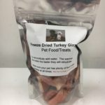 FD Turkey Gizzards - Medium