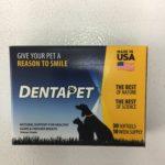 Denta Pet